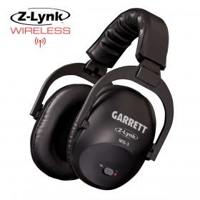 Casque audio sans fil Z-Lynk MS-3