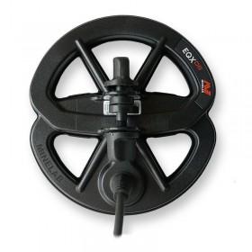Disque Minelab 16 centimètres DD pour Equinox 800 ou 600