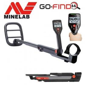Detecteur de metaux Minelab Go Find 66