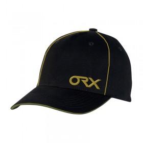 Casquette ORX noire