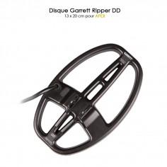Disque Ripper Garrett DD 13 x 20 cm pour APEX