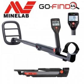 Détecteur de métaux Minelab Go Find 44