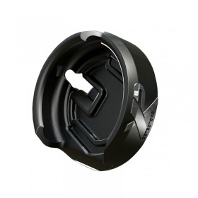 Support canne pour casque WS4