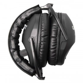 Casque Garrett MS-3 replié