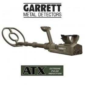 Garrett ATX Deepseeker DD 25x30cm