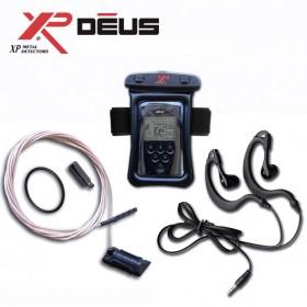 Kit C aquatique pour détecteur XP Déus