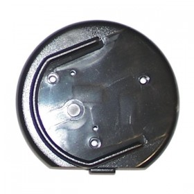 Coque inférieure pour oreillette de casque XP WS4