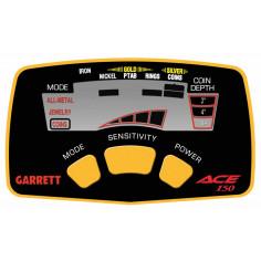 Garrett ACE 150 sur Loisirs Détections