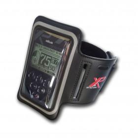 Brassard pour télécommande de détecteur XP Deus