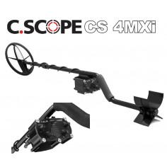 Détecteur de métaux C.Scope CS 4MXi
