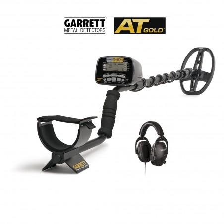 Détecteur de métaux Garrett AT Gold