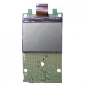 Circuit Télécommande XP Déus écran et batterie