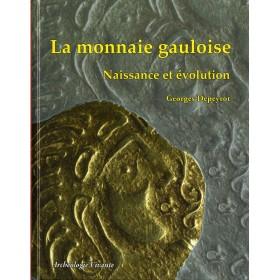 La Monnaie Gauloise...