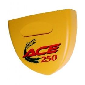 Couvercle piles pour détecteur de métaux Garrett ACE