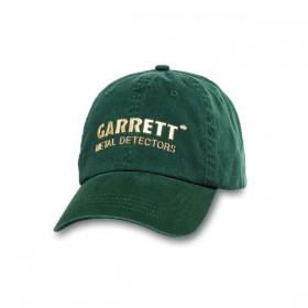 Casquette GARRETT verte