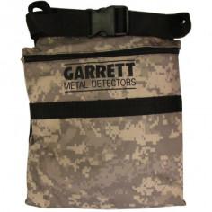 Sacoche Camo Garrett avec ceinture