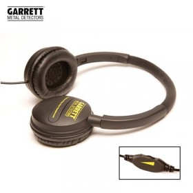 Casque filaire Clear Sound Garrett