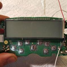 Carte pour le détecteur de métaux Garrett Euro ACE