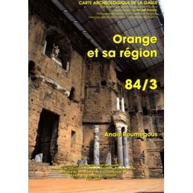Orange et sa région tome III