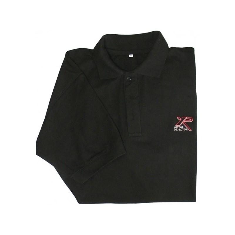 Polo marque XP detectors