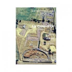 Carte archéologique Côte d'or Tome I
