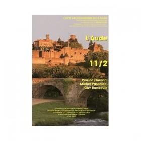 Carte archéologique de l'Aude (11) Tome II