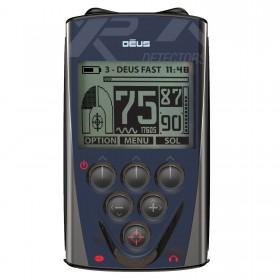 Télécommande RC Déus V5 pour détecteur de métaux XP
