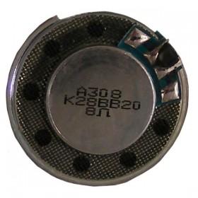 Haut parleur 28mm pour détecteur de métaux XP