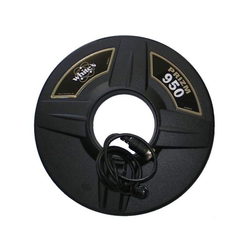 Disque blue max 950 Prizm pour détecteur de métaux White's
