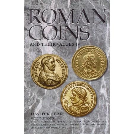 Roman coins IV