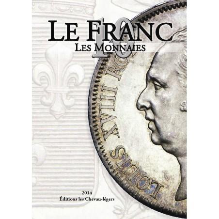 Livre Le Franc X