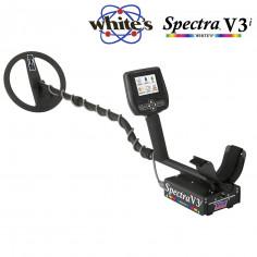 Détecteur de métaux White's Spectra V3i