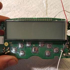 Pour détecteur de métaux ACE 250