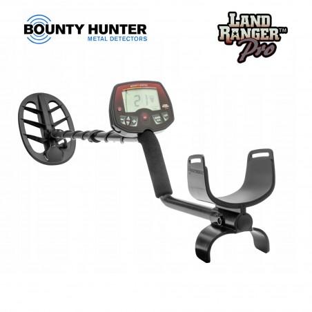 Détecteur de métaux Bounty Hunter Land Ranger Pro