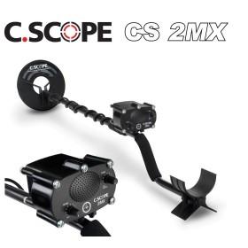 Détecteur de métaux Cscope 2MX