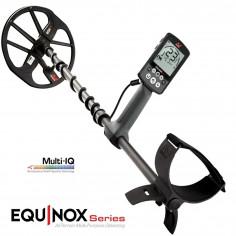 Détecteur Equinox 600