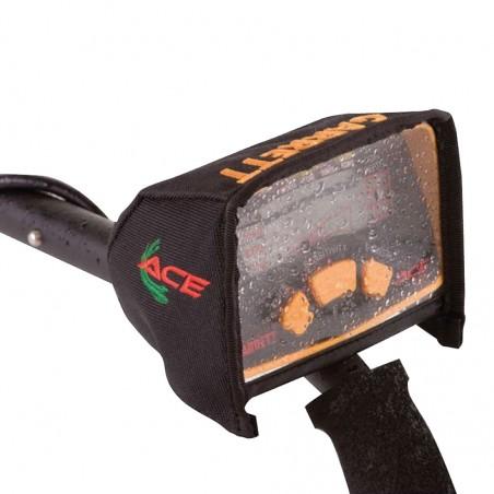 Housse protection pluie boitier série Ace garrett
