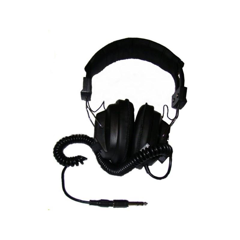 Casque ERS-8000 casque luxe cable torsadé