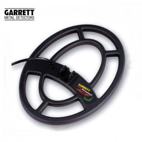 Disque elliptique Garrett...