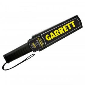 Détecteur de métaux sécurité Super Scanner V de chez Garrett