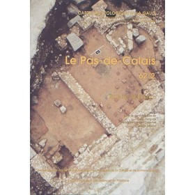 Carte archéologique du Pas de Calais (62) Tome II