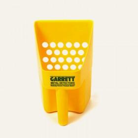 Extracteur plastique jaune GARRETT