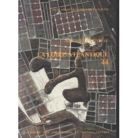 Carte archéologique de la Loire Atlantique (44)