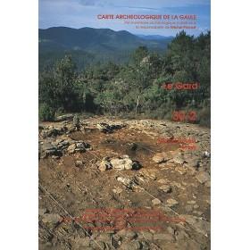 Carte archéologique du Gard (30) Tome 2