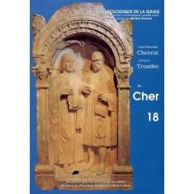 Carte archéologique du Cher (18)