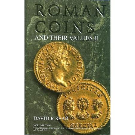 Roman Coins II