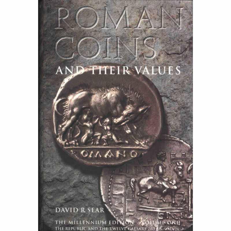 Roman Coins I