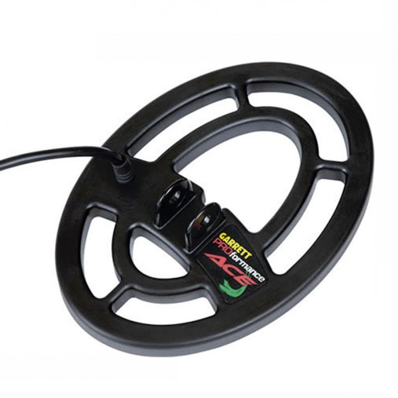 Disque elliptique 22 x 16 cm standard sur Ace 150/250