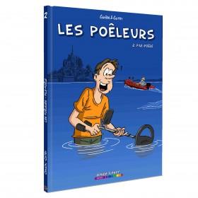 Bande dessinée Les Poeleurs Tome 2