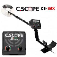Détecteur de métaux CScope CS 1MX